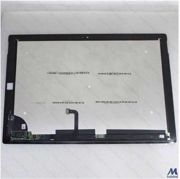 Những điều cần lưu ý khi thay màn hình Surface Pro 3
