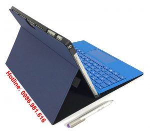 Bao Da cao cấp Taikesen Surface xanh Pro 3 chính hãng