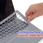 Sửa bàn phím surface pro 3 lấy ngay sau 15 phút