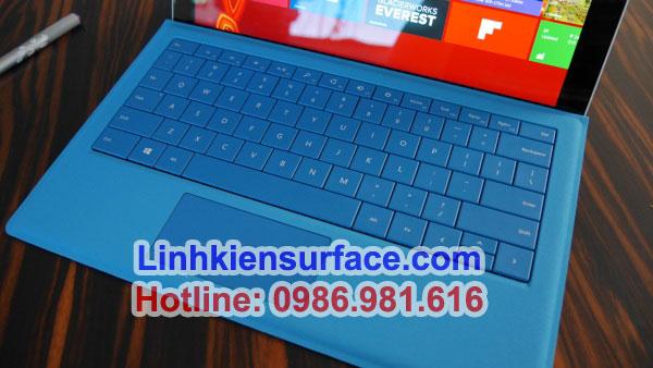 Sửa bàn phím surface pro 2 tốt nhất hà nội